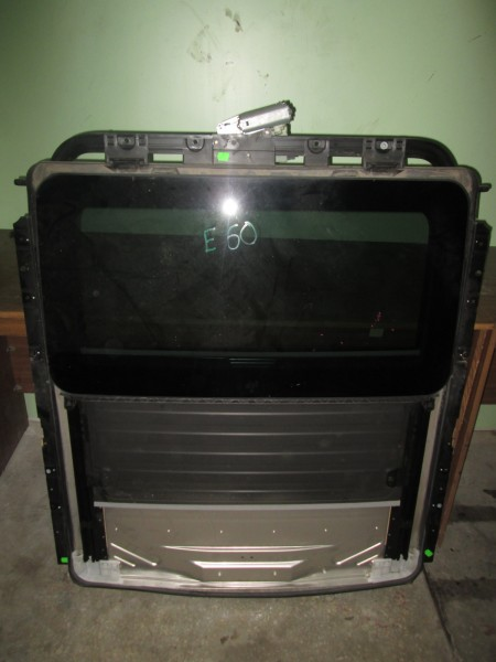 Люк Bmw 5-Series E60 M54B25 2004
