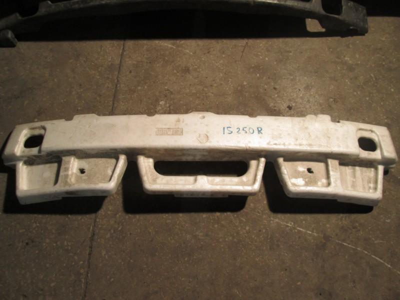 Абсорбер бампера Lexus Is250 GSE20 4GR-FSE 2007