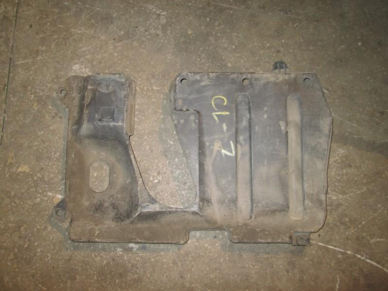 Защита двигателя пластиковая Honda Accord CL7 K20Z2 2007