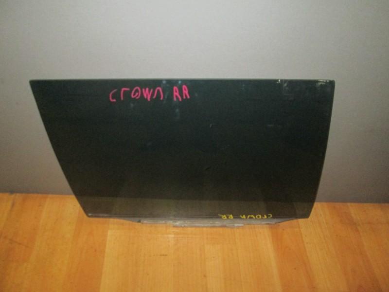 Стекло боковое Toyota Crown JZS171 147,1/200 2000 заднее правое