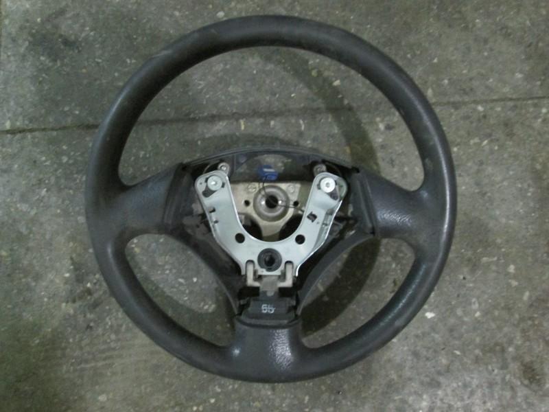 Руль Toyota Corolla E120 4ZZ-FE 2007