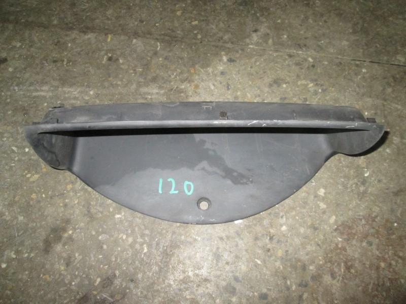 Крышка спидометра Toyota Corolla E120 4ZZ-FE 2007