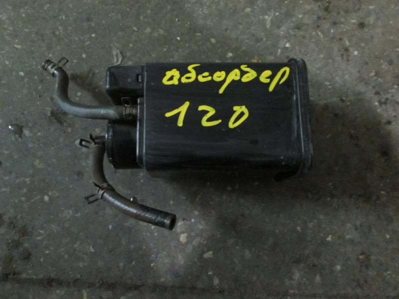 Фильтр паров топлива Toyota Corolla E120 4ZZ-FE 2007