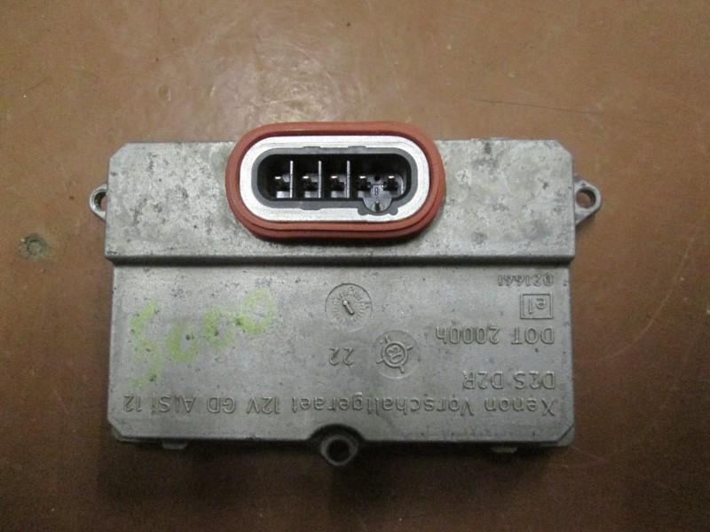 Блок розжига ксенона Bmw 7-Series E66 N62B40A 2006