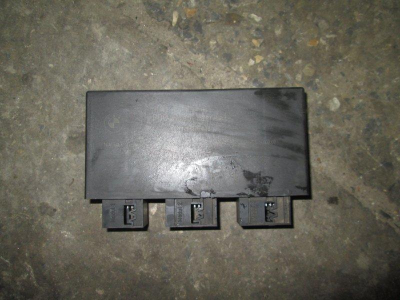 Блок управления парктроником Bmw 5-Series E60 N52B25A 2006