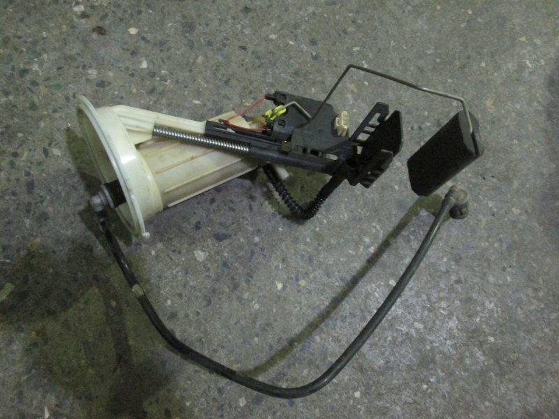 Насос топливный Bmw 5-Series E60 M54B25 2004