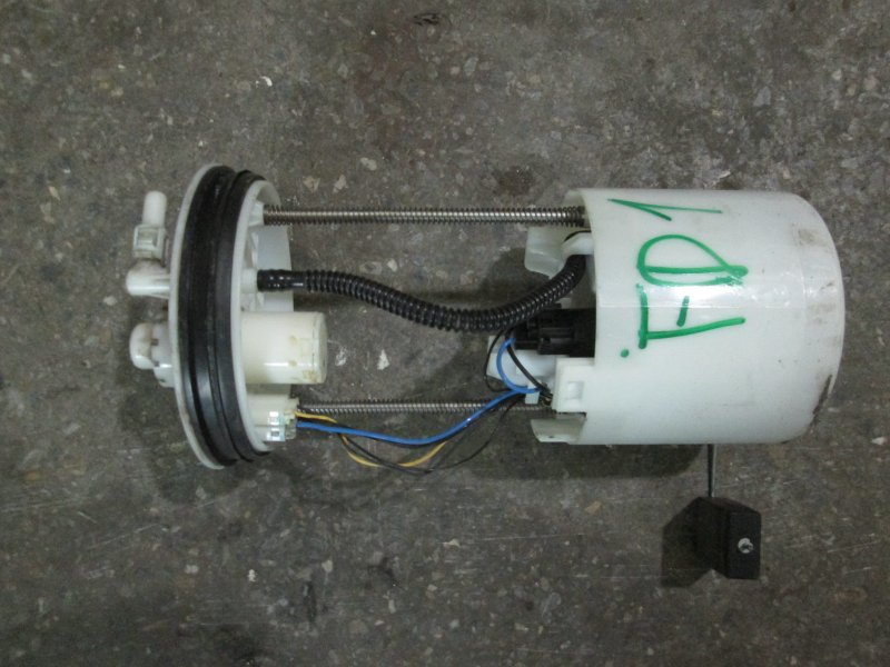 Топливный насос Honda Civic FD3 LDA2 2011