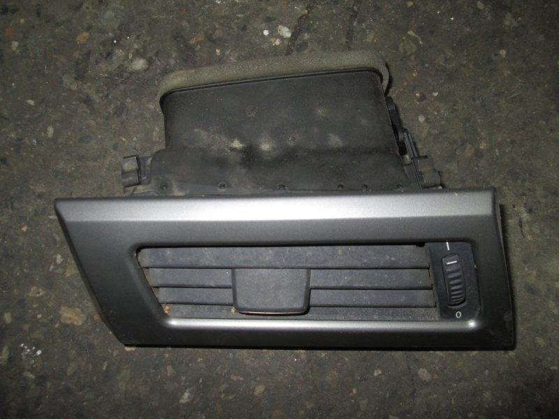 Решетка вентиляционная Bmw 5-Series E60 N52B25A 2006 передняя левая