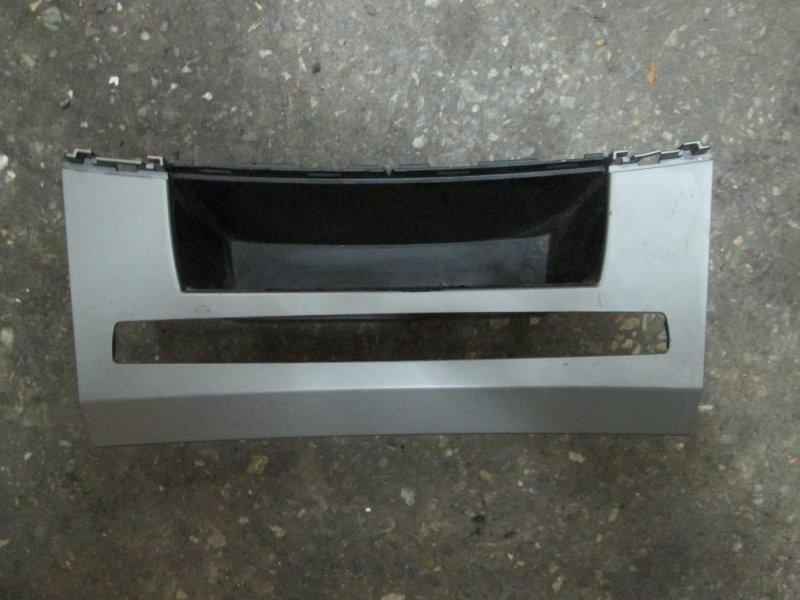 Бардачок Bmw 5-Series E60 N52B25A 2006
