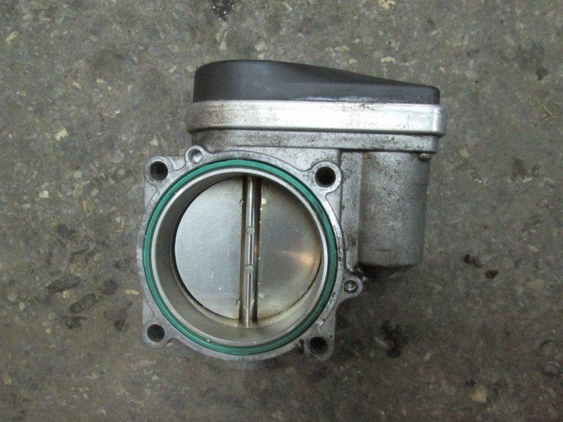 Заслонка дроссельная Bmw 5-Series E60 N52B25A 2006