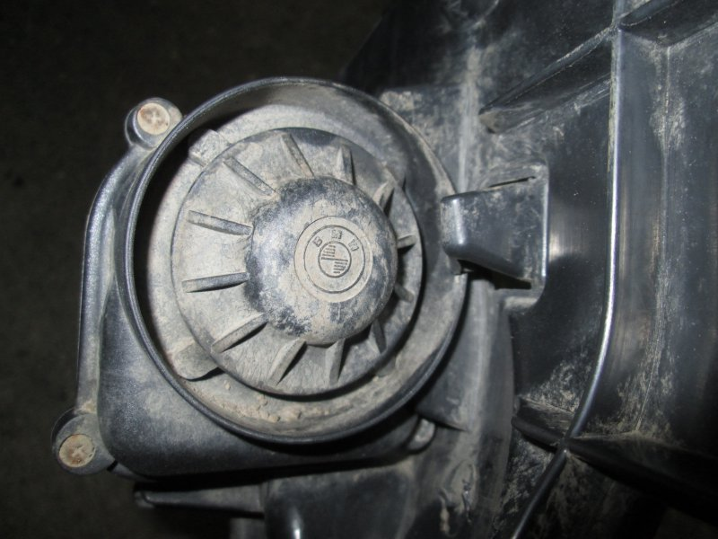 Сирена Bmw 5-Series E60 N52B25A 2006