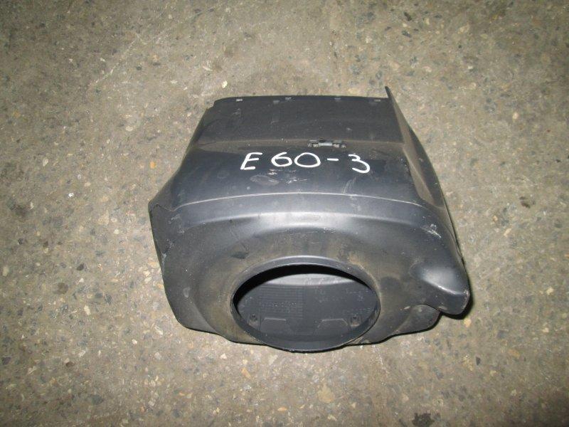 Кожух рулевой колонки Bmw 5-Series E60 N52B25A 2006