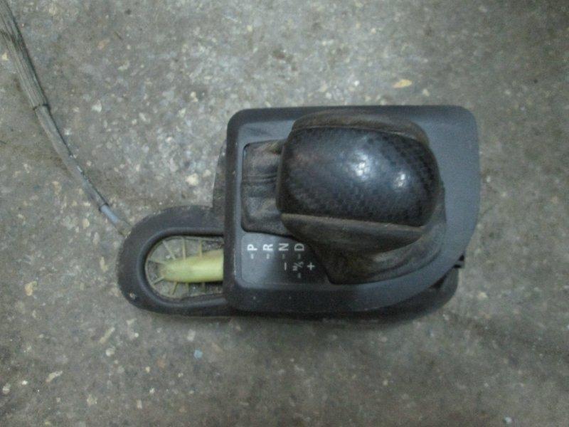 Селектор кпп Bmw 5-Series E60 N52B25A 2006