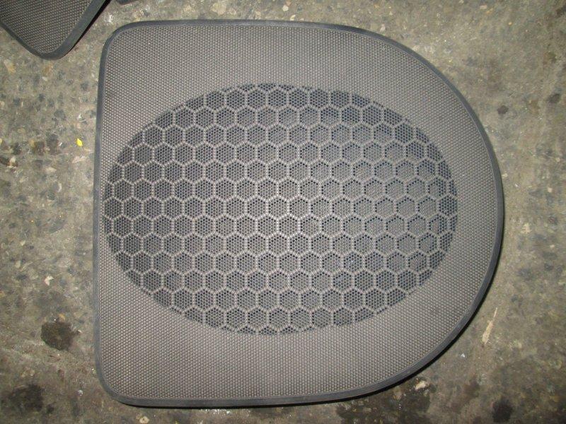Крышка динамика Honda Accord CL9 K24A3 2006 правая