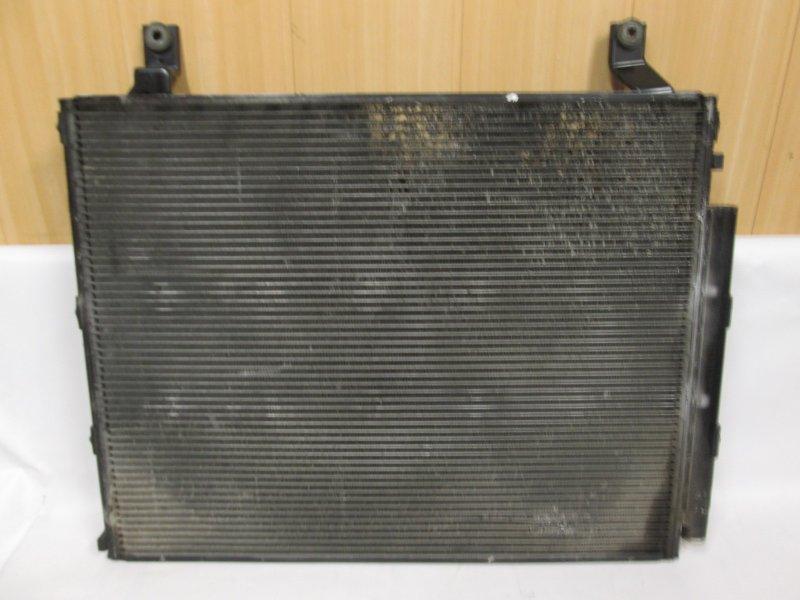 Радиатор кондиционера Lexus Lx470 UZJ100 2UZ-FE 2005