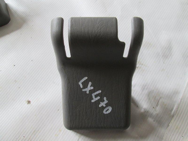 Крышка петли сиденья Lexus Lx470 UZJ100 2UZ-FE 2005