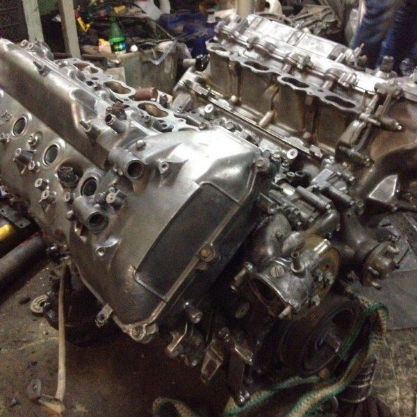 Двигатель в сборе Lexus, Toyota Lx570, Sequoia, Land Cruiser 200, Tundra URJ201, GSK50, GSK51, UPK50, UPK51, UPK52, UPK55, UPK56, UPK57,