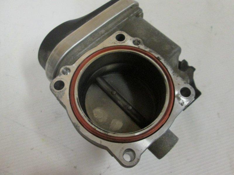 Заслонка дроссельная Bmw 5-Series E60 M54B25 2004