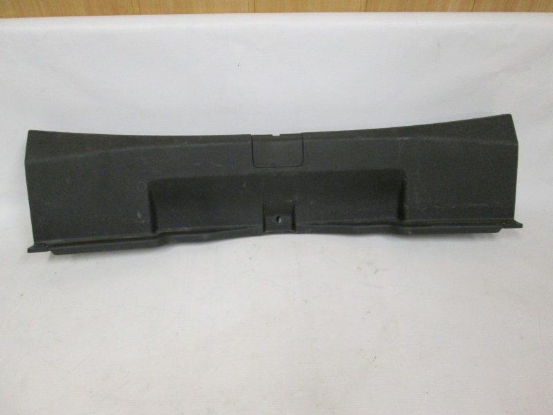 Накладка на порог багажника Honda Accord CU2 K24Z3 2009