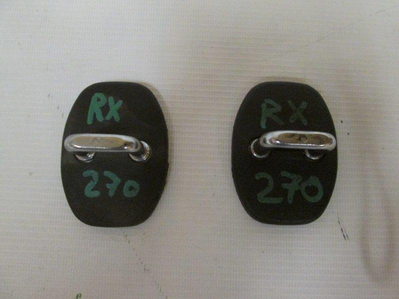Крепление двери Lexus Rx270 AGL10 1AR-FE 2012