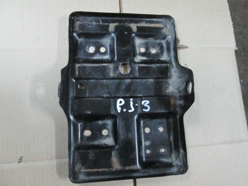 Подставка под аккумулятор Mitsubishi Pajero Sport KH4W 4D56 2012 передняя правая