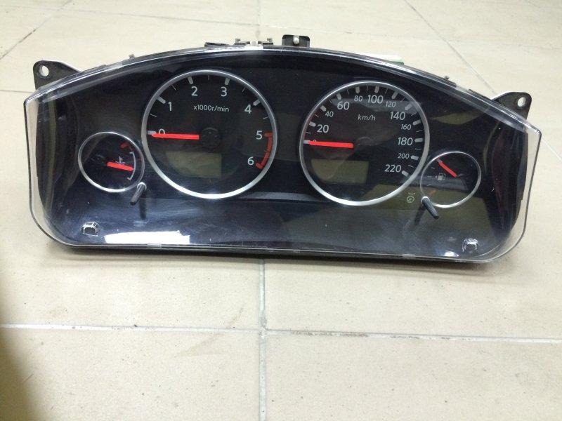 Спидометр Nissan Pathfinder R51M YD25 2005