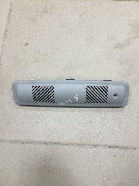 Микрофон Nissan Pathfinder R51M YD25 2005 передний