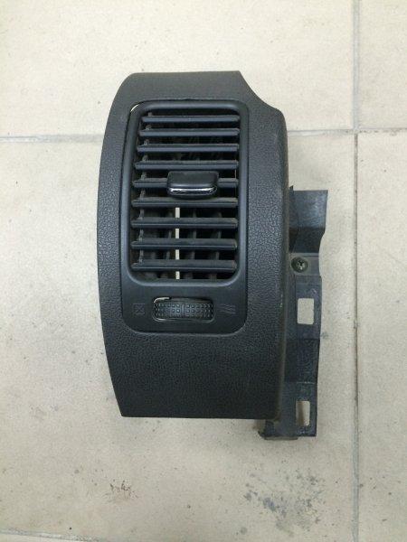 Решетка вентиляционная Nissan Pathfinder R51M YD25 2005 правая