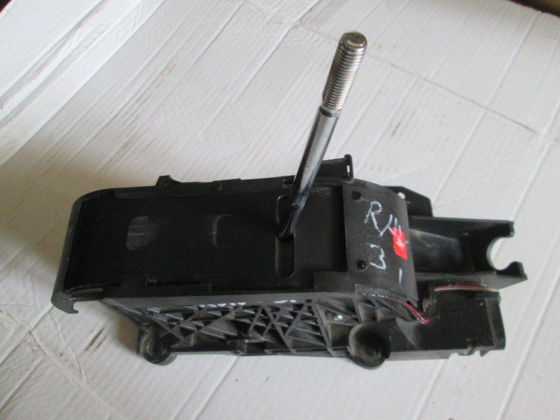 Селектор кпп Toyota Rav4 ACA31 1AZFE 2008