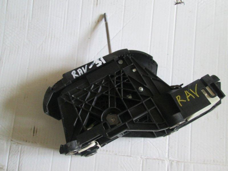 Селектор кпп Toyota Rav4 ACA31 3ZRFE 2011