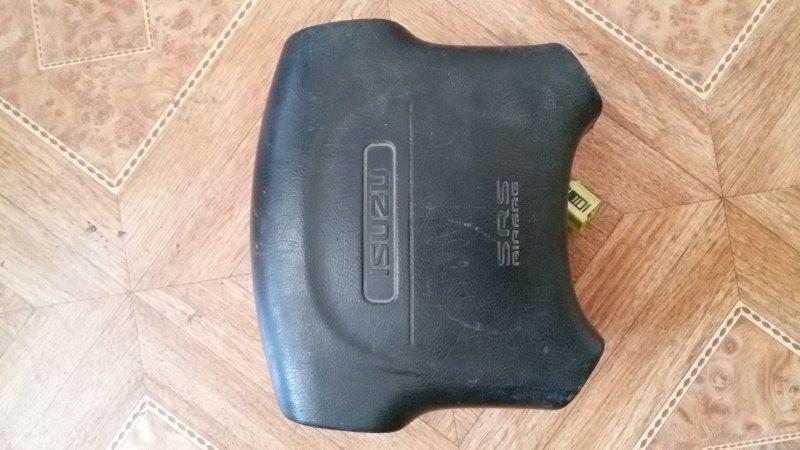 Подушка безопасности водителя Isuzu Bighorn UBS69 1995