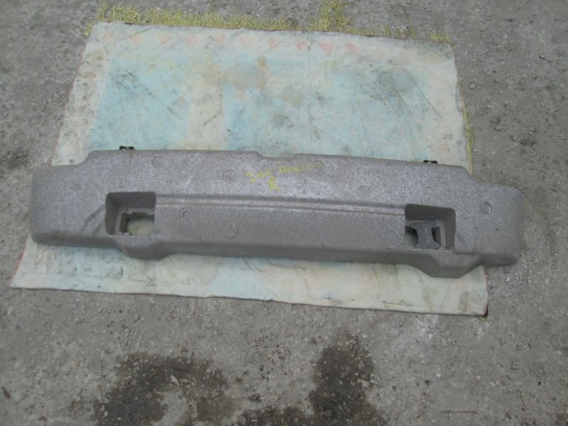 Абсорбер бампера Daewoo Nexia KLETN A15SMS 2012 задний