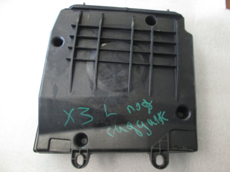 Динамик Bmw X3 E83 N52B30 2007 передний левый