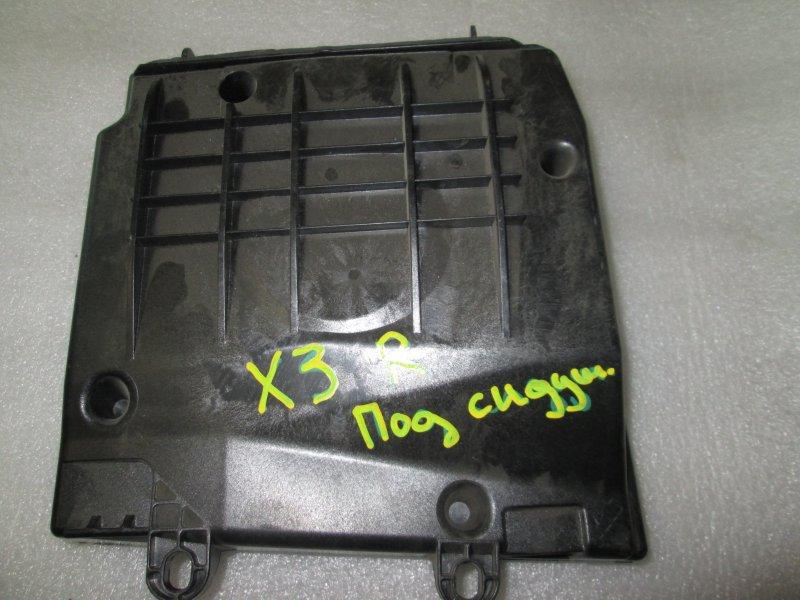 Динамик Bmw X3 E83 N52B30 2007 передний правый