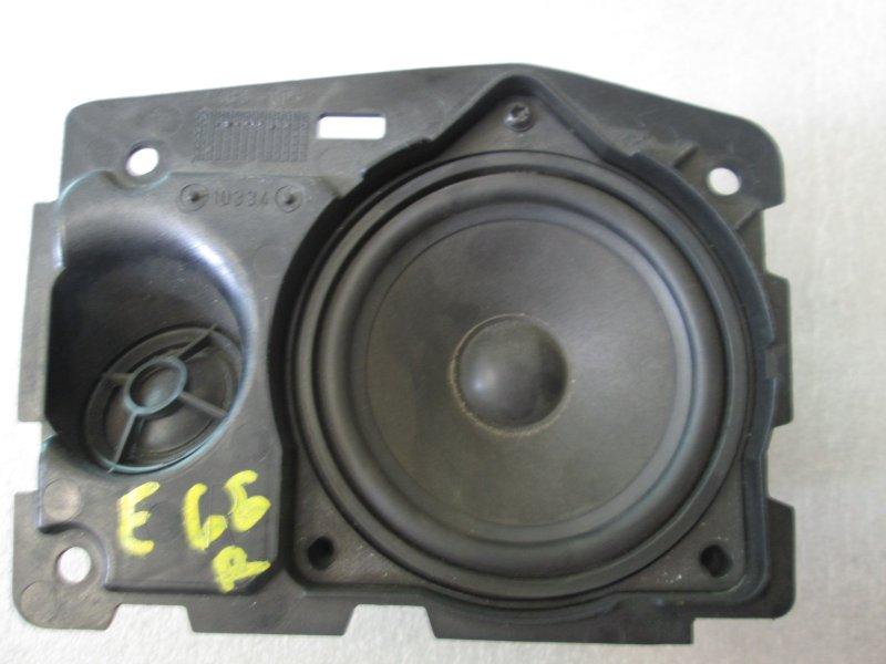 Динамик Bmw 7-Series E66 N62B40A 2006