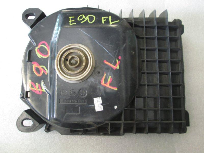Динамик Bmw 3-Series E90 N52B25 2006 левый