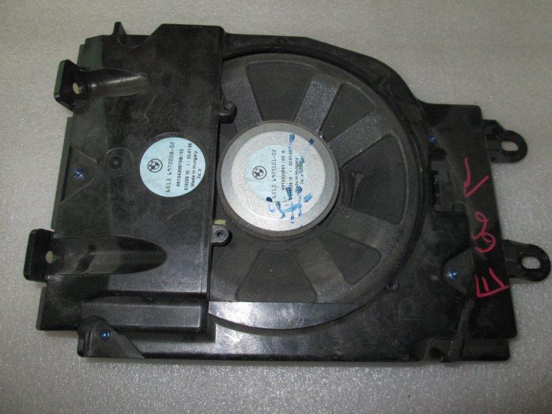 Динамик Bmw 7-Series E66 N62B40A 2006 правый