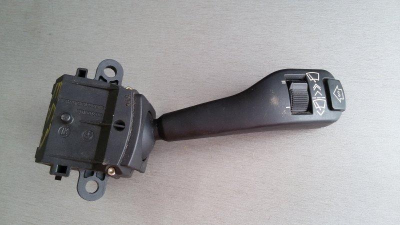 Блок подрулевых переключателей Bmw X5-Series E53 M62B44TU 2001