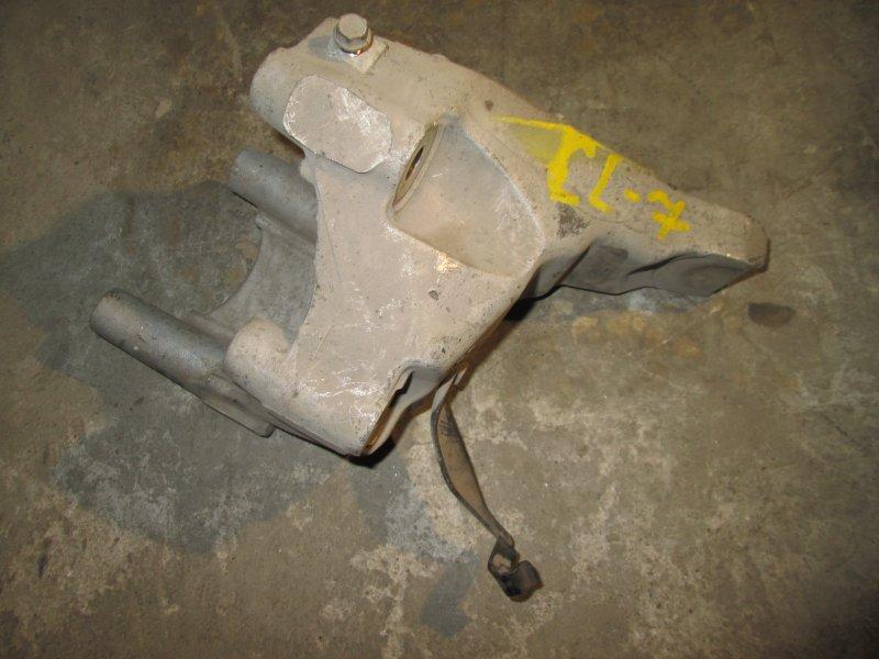 Кронштейн опоры двигателя Honda Accord CL7 K20Z2 2007 задний