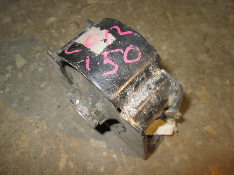 Подушка двигателя Toyota Corolla E150 1NR-FE 2013 передняя
