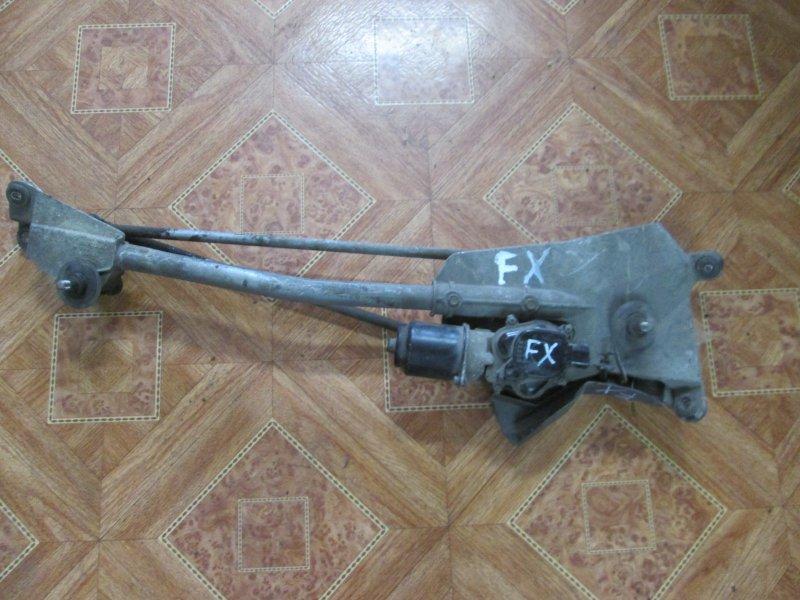 Механизм дворников, трапеция Infiniti Fx45 S50 VK45DE 2006