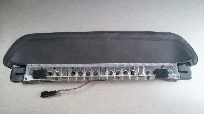Повторитель стоп-сигнала Bmw 5-Series E60 N52B25A 2006