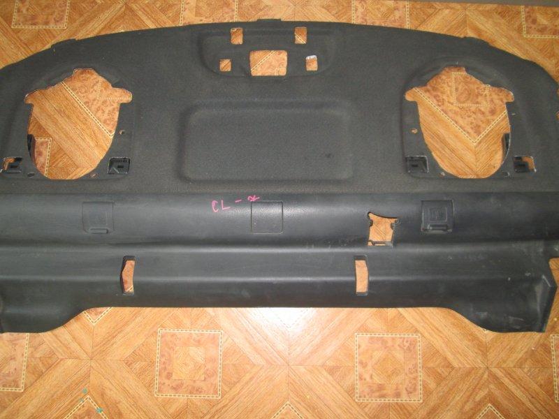 Полка салона Honda Accord CL7 K20Z2 2007