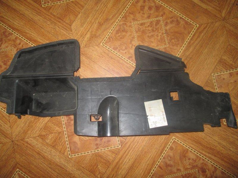 Накладка на ковролин порога Lexus Rx270 AGL10 1AR-FE 2012