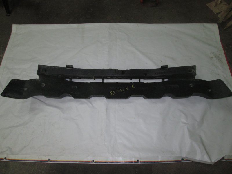 Абсорбер бампера Lexus Rx330 MCU38 3MZ-FE 2004 задний