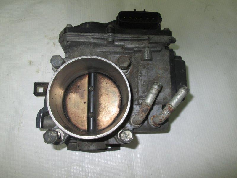 Заслонка дроссельная Lexus Rx330 MCU38 3MZ-FE 2004