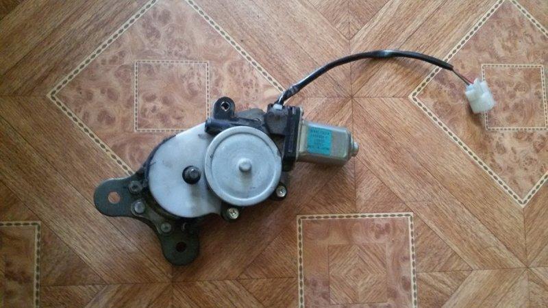 Мотор привода сиденья Infiniti Fx45 S50 VK45DE 2006 передний правый