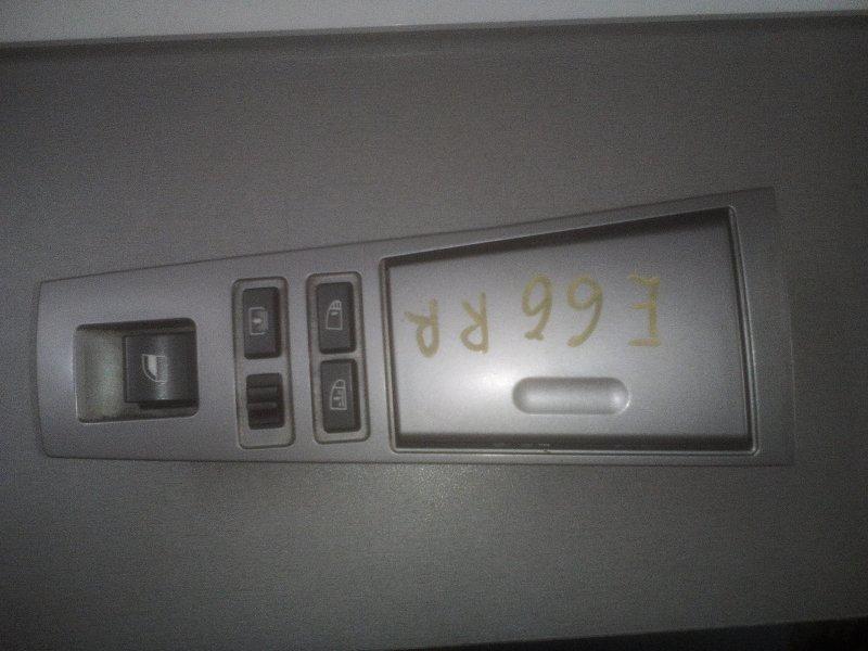 Кнопка стеклоподъемника Bmw 7-Series E66 N62B40A 2006 задняя правая