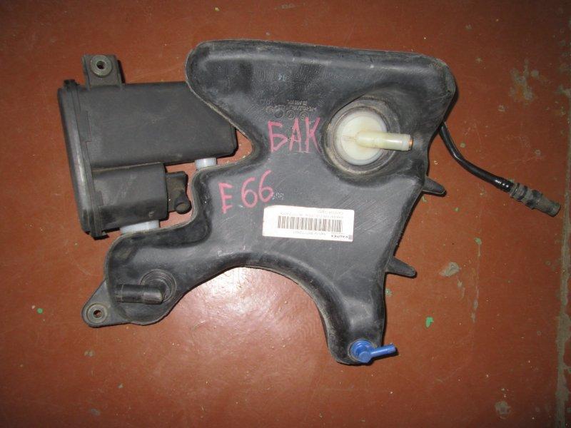 Фильтр паров топлива Bmw 7-Series E66 N62B40A 2006