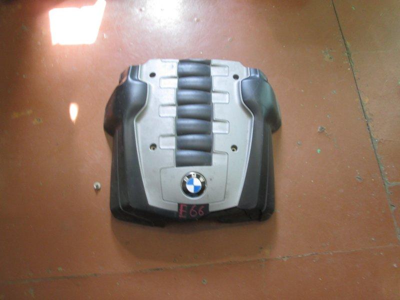 Крышка двигателя Bmw 7-Series E66 N62B40A 2006